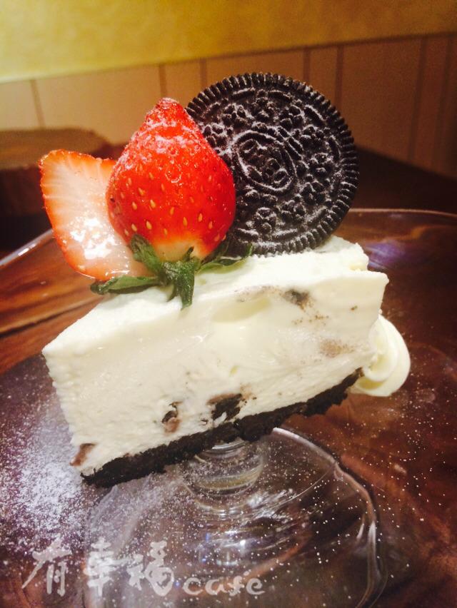 Oreo起士蛋糕